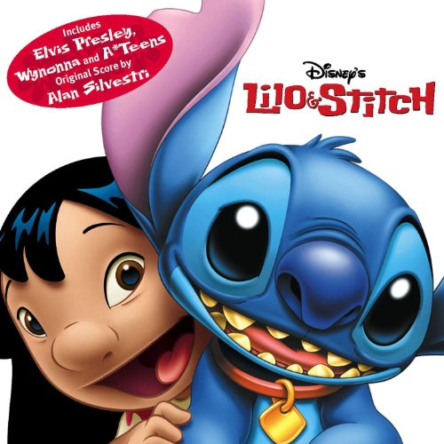 Lilo And Stitch Original Sound...
