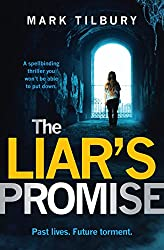 The Liar's Promise: a spellbinding thriller you won't be able to put down