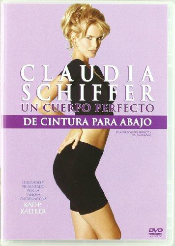 Claudia Schiffer, Un Cuerpo Perfecto... [DVD]