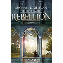 Rebellion: The First Empire 1