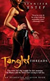 Tangled Threads (Elemental Assassin)