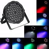 54pcs-3W-LED-160W-RGBW-Stage-Par-Lighting-Music-Club-Disco-DJ-Party-Bar