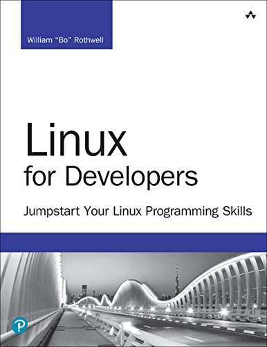 Jumpstart-system (Linux for Developers: Jumpstart Your Linux Programming Skills (Developer's Library) (English Edition))