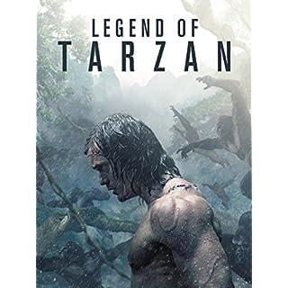 Legend Of Tarzan [dt./OV]