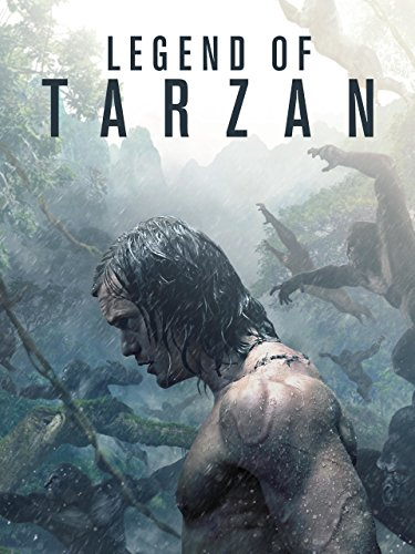 Legend Of Tarzan [dt./OV] -