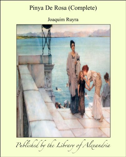 Pinya De Rosa (Catalan Edition) por Joaquim Ruyra
