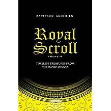 Royal Scroll Volume III