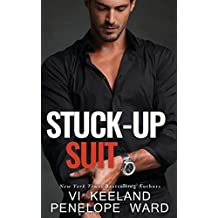 Stuck-Up Suit by Vi Keeland (2016-04-11)