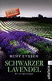 Ein-Leon-Ritter-Krimi: Schwarzer Lavendel: Kriminalroman