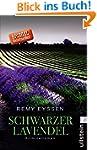 Schwarzer Lavendel: Kriminalroman (Ei...