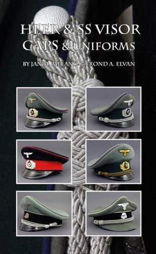 Kostüm Uniform War 2 World - Heer & Ss Visor Caps & Uniforms