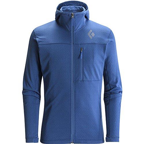 Black Diamond CoEfficient - Veste polaire Homme - bleu Modèle XL 2016 veste en polaire