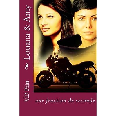 Louana et Amy: une fraction de seconde