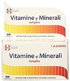 Matt Vitamine e Minerali Complex - 80 gr