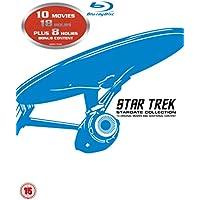 Star Trek: Stardate Collection - Movies 1-10