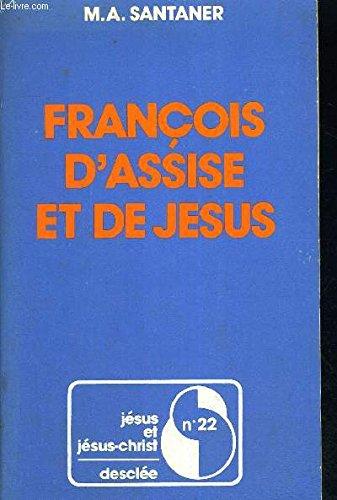 Franois d'Assise et de Jsus