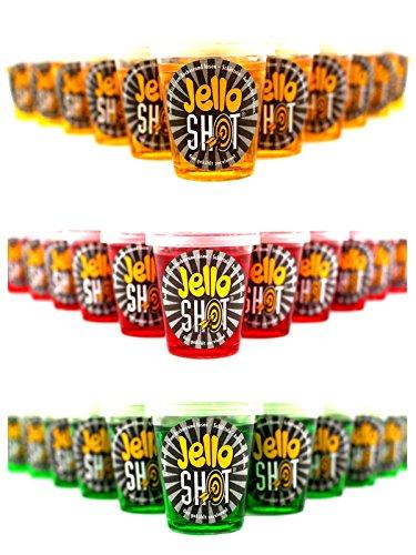 jello-shot-lote-30-chupitos-con-sabores-variados-10-de-hierbas-del-bosque-5-de-frambuesa-y-5-de-frut