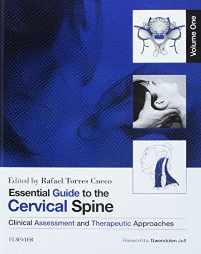 Essential Guide to the Cervical Spine - 2-Volume Set, 1e