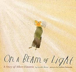 On a Beam of Light: A Story of Albert Einstein eBook