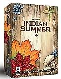 Cranio Creations- Indian Summer-Gioco da Tavolo, Multicolore, CC097