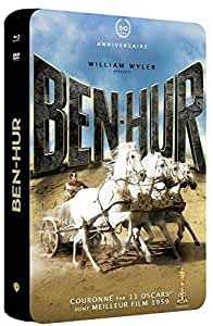 Ben-Hur [Ultimate Edition]