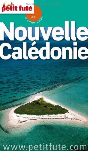 Petit Futé Nouvelle-Calédonie por Petit Futé