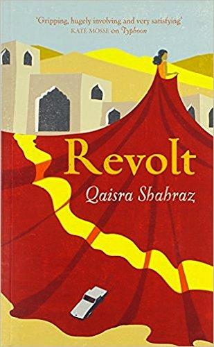 Revolt ebook qaisra shahraz amazon kindle store revolt by shahraz qaisra fandeluxe Document