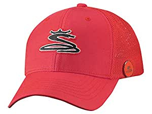 Cobra venom flexfit casquette marqueur ball rouge l/xL
