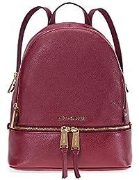 e41521afaa00 Amazon.co.uk: Red - Fashion Backpacks / Women's Handbags: Shoes & Bags