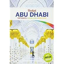 Lonely Planet Abu Dhabi Pocket (Lonely Planet Pocket Guide Dubai)