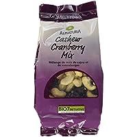 Alnatura Bio Cashew Cranberry Mix, 150 g