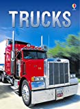 Trucks (Usborne Beginners)