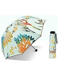 Paraguas Paraguas Solar protección Solar UV Paraguas Plegable