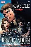 Castle: Richard Castle in Deadly Storm (Derrick Storm Graphic Novel)