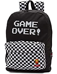 Vans Nintendo Backpack Game Over