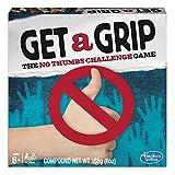 Hasbro Gaming Get a Grip Game