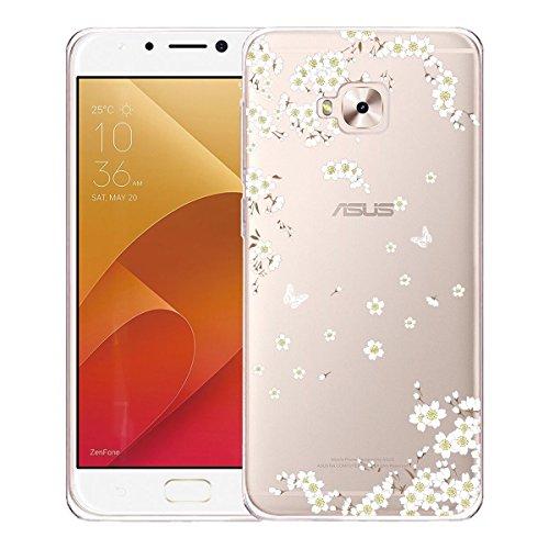 ZXLZKQ Hülle für ASUS ZenFone 4 Selfie Pro ZD552KL (5.5