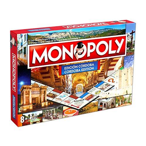 ELEVEN FORCE Monopoly Córdoba 10544