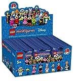 LEGO Display/Box 71012 mit 60 Minifigures Disney 2016