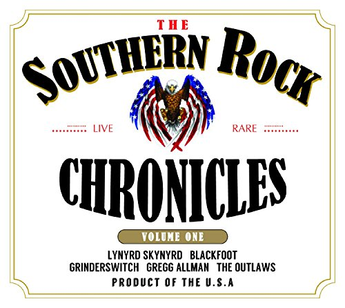 The Southern Rock Chronicles Volume One