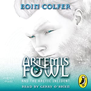 Download PDF EPUB Artemis Fowl And The Arctic Incident ...
