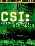 """""""CSI"""" Companion (CSI: Crime Scene Investigation)"""