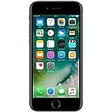 Apple iPhone 7 Noir 32Go Smartphone Débloqué (Reconditionné)