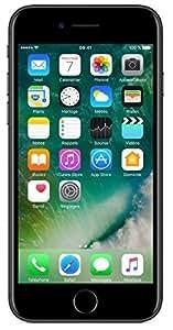 Apple iPhone 7 Nero (Nero Opaco) 32GB (Ricondizionato)