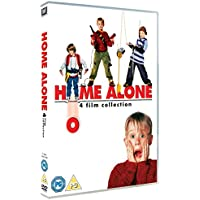Home Alone - 4-Film Collection