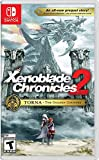 XENOBLADE CHROMICLES 2: TORNA - THE GOLDEN COUNTRY - XENOBLADE CHROMICLES 2: TORNA - THE GOLDEN COUNTRY (1 GAMES)