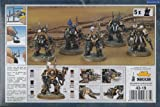 Warhammer 40K Chaos Space Marines - Term...