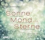 Sonne, Mond und Sterne: Part I, Das pralle leben: Ergo bibamus! (Chorus, Baritone)