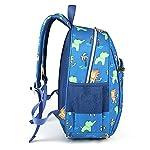 COOFIT Toddler Backpack Kids Backpacks Childrens Backpack Animal Preschool Backpack Nursery Bags for Girls Boys - childrens-backpacks