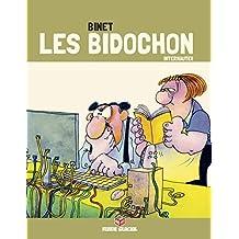 Les Bidochon, Tome 19 : Les Bidochon internautes (Edition 40 ans)